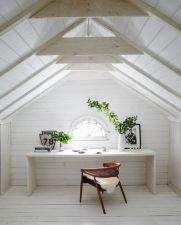 Domino Magazine / Chair, vase, busts : Garden Style Living / Design : Leanne Ford Interiors / Photo : Nichole Franzen