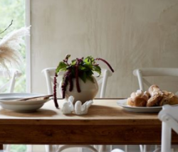Vintage Accessories from: Garden Style Living / Pictured from: HGTV's Restored by the Fords / Design: Leanne Ford Interiors / Photo: Alexandra Ribar